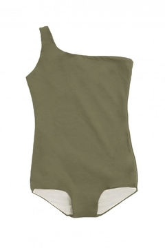 Little Creative Factory Asymmetric Bathing Suit - Alternate List Image