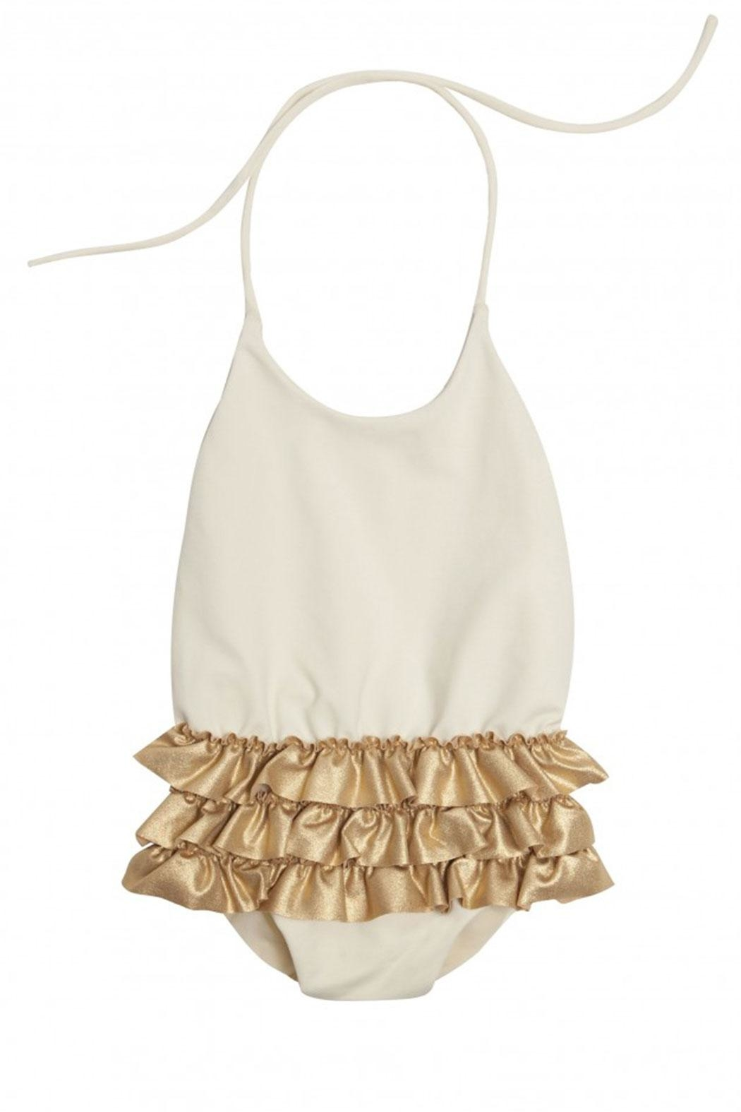 Little Creative Factory Baby Chic Bathing Suit From