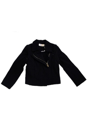 Little Eleven Paris Vicky Biker Jacket - Product Mini Image