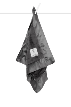 Shoptiques Product: Charcoal Waterfall Blanky