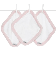 Shoptiques Product: Chenille Washcloths