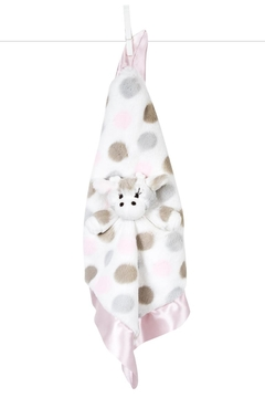 Shoptiques Product: Giraffe Lovey Toy