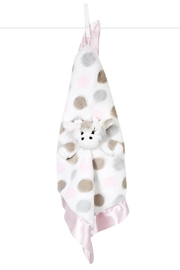 LITTLE GIRAFFE Giraffe Lovey Toy - Product Mini Image
