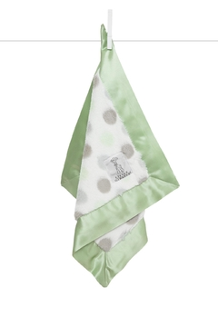 Shoptiques Product: Green Dot Blanky