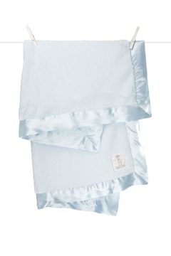 Shoptiques Product: Luxe Baby Blanket