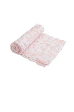 Shoptiques Product: Garden Rose Swaddle