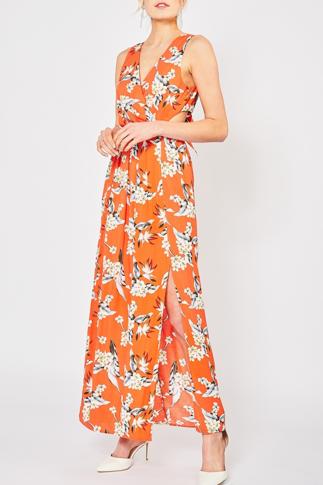 663aeb9085 Entro Live For It Maxi Dress from Louisiana by EXIT 16 - Slidell ...