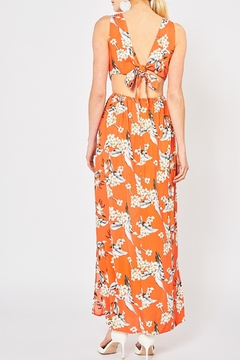 Entro Live For It Maxi Dress - Alternate List Image