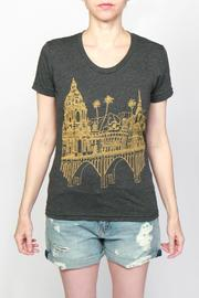 Live Local Apparel Pasadena T-Shirt - Front cropped