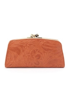 Hobo Liven Embossed Wallet - Product List Image