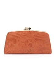 Hobo Liven Embossed Wallet - Product Mini Image