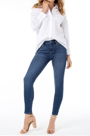 Liverpool Abby Skinny Ankle - Side cropped