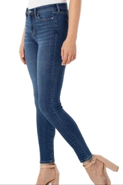 Liverpool Abby Skinny Ankle - Front full body