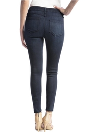 Liverpool Abby Skinny Jeans - Side cropped