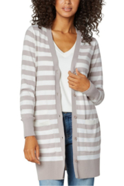 Liverpool  Cardigan - Front cropped