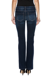 Liverpool Contour Jean - Back cropped
