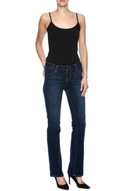 Liverpool Contour Jean - Front full body
