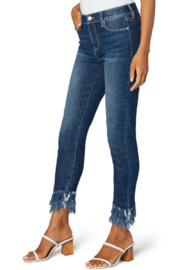 Liverpool  Crop Skinny - Front full body
