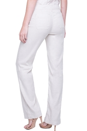 Liverpool Emma Wide-Leg Pant - Side cropped