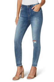 Liverpool  Gia Glider Ankle - Front cropped