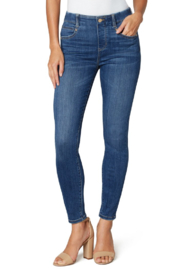 Liverpool  Gia Glider Ankle Skinny - Product Mini Image