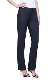 Liverpool Graham Boot-Cut Trouser - Front cropped