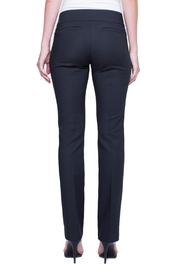 Liverpool Graham Boot-Cut Trouser - Back cropped
