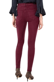 Liverpool High Rise Skinny - Side cropped