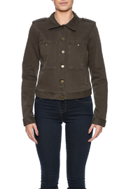 Liverpool Jean Company Cargo Jacket - Side cropped