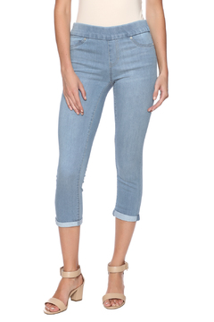 Shoptiques Product: Light Rinse Sienna Jegging