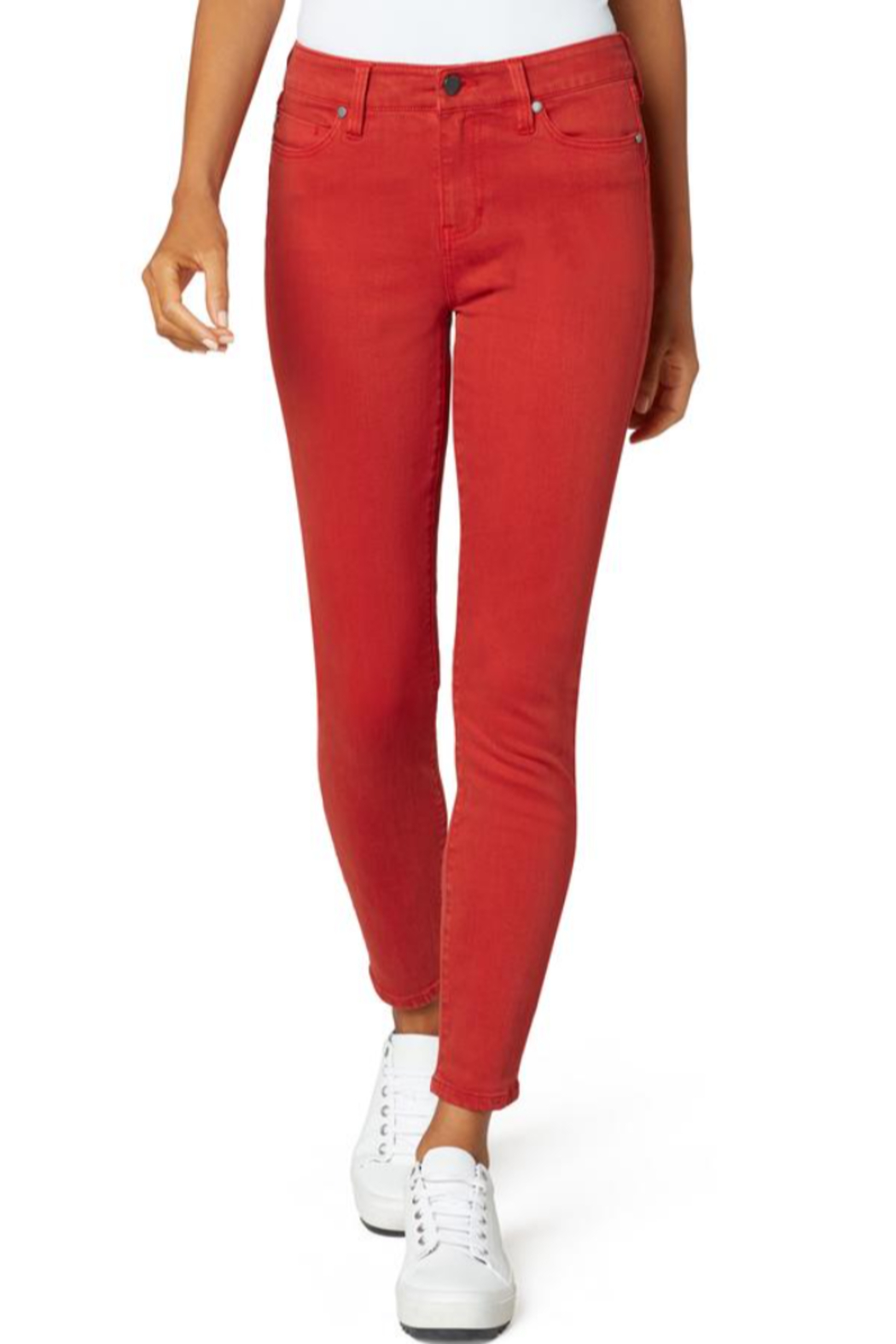 Liverpool  Piper Ankle Skinny - Main Image