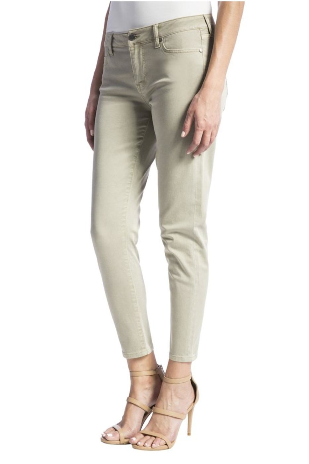 Liverpool Relaxed Ankle Skinny Jeans - Main Image