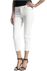 Liverpool Relaxed Crop Pants - Product Mini Image