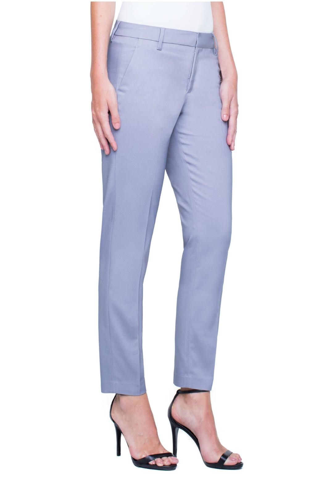 Liverpool Stretchy Trouser Pants - Main Image