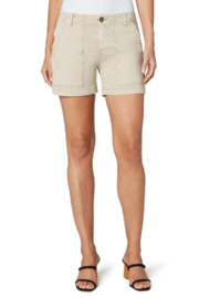 Liverpool Jean Company Liverpool Utility Shorts - Front full body
