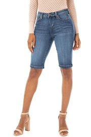 Liverpool Jean Company 5-Pocket Cruiser - Front cropped