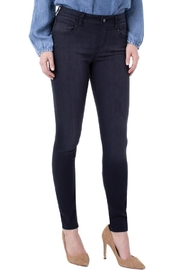 Liverpool Jean Company Ankle Skinny Pants - Front cropped