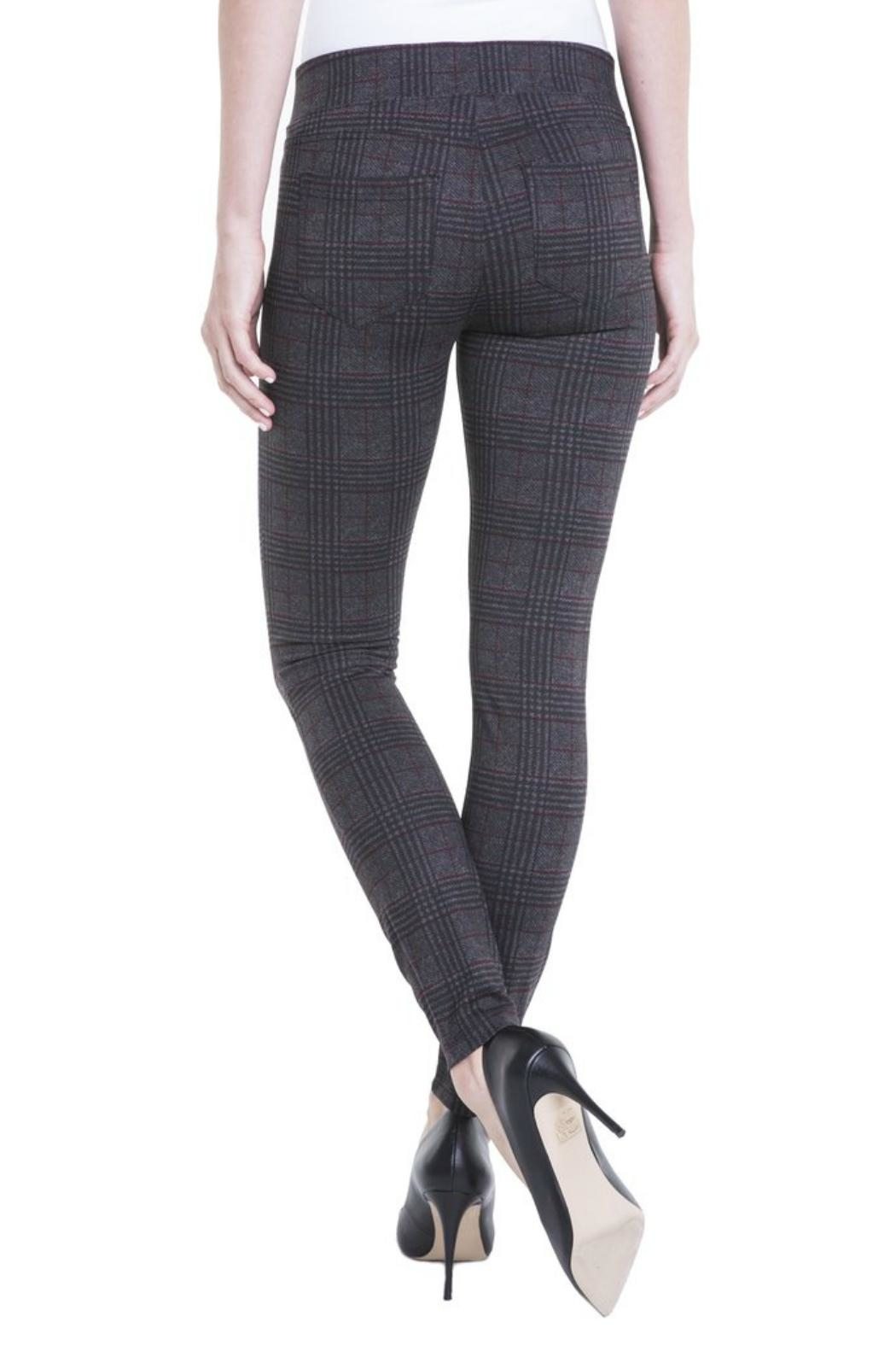Liverpool Jean Company Pull On Legging - Side Cropped Image