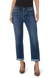 Liverpool Jean Company Real Boyfriend - Front cropped