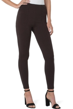 Liverpool Jean Company Seamed Pull On Legging - Product List Image