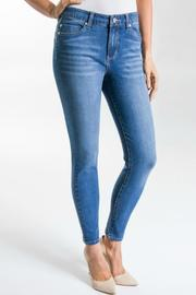 Liverpool Jean Company Skinny Ankle Jeans - Product Mini Image