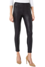 Liverpool Jean Company Snake Seamed Legging - Product Mini Image