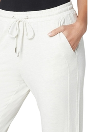 Liverpool Jean Company Soft Pull On Jogger - Back cropped