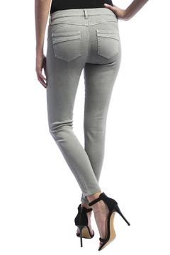 Liverpool Jeans Company Ankle Skinny Jeans - Alternate List Image
