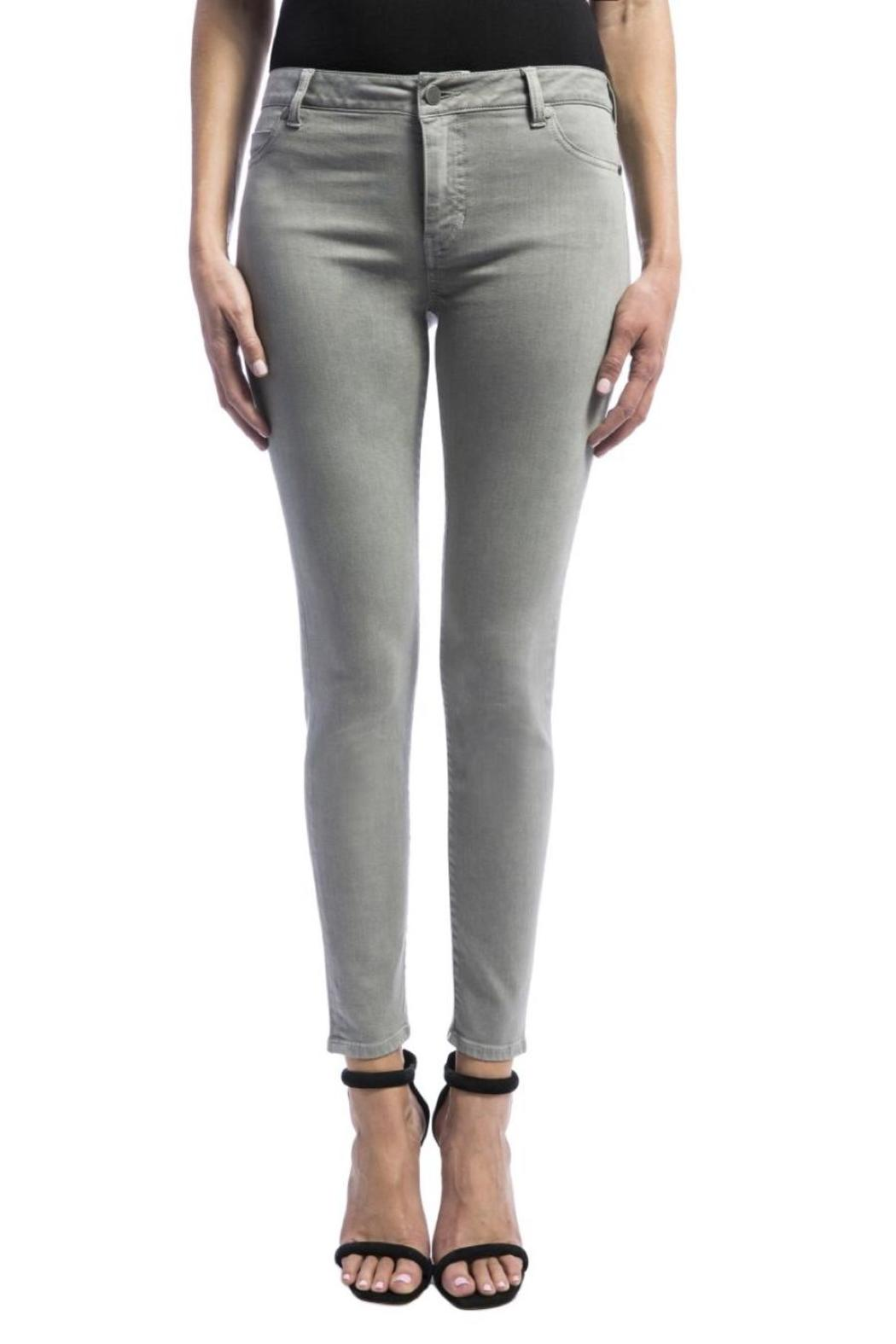 Liverpool Jeans Company Ankle Skinny Jeans - Main Image