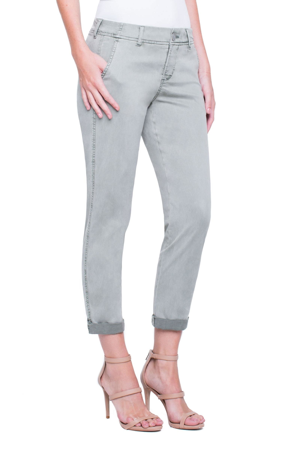 Liverpool Jeans Company Buddy Trouser - Main Image