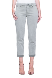 Liverpool Jeans Company Buddy Trouser - Front full body