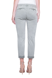 Liverpool Jeans Company Buddy Trouser - Back cropped