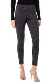 Liverpool Jeans Company Cheetah Ankle Legging - Product Mini Image