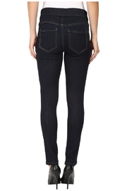 Liverpool Jeans Company Indigo Pull On Jeans - Side cropped